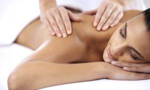 Beneficios terapéuticos de un masaje