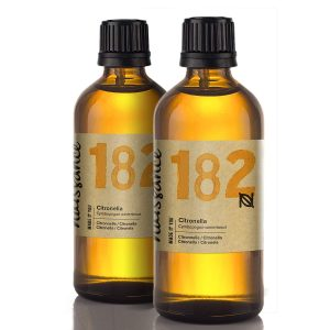Aceite Esencial Citronella Oil
