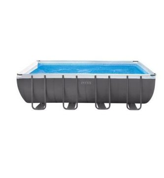 Intex piscina desmontable