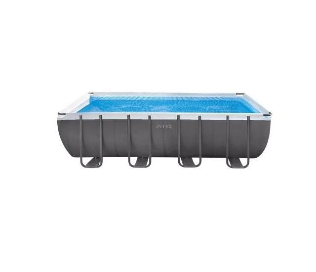 Intex piscina desmontable