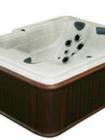 Tornado Outdoor Whirlpool SPA
